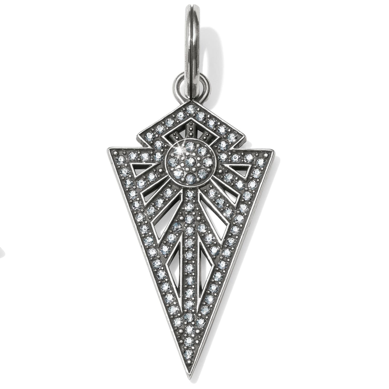 Brighton Deco Arrow Amulet Product