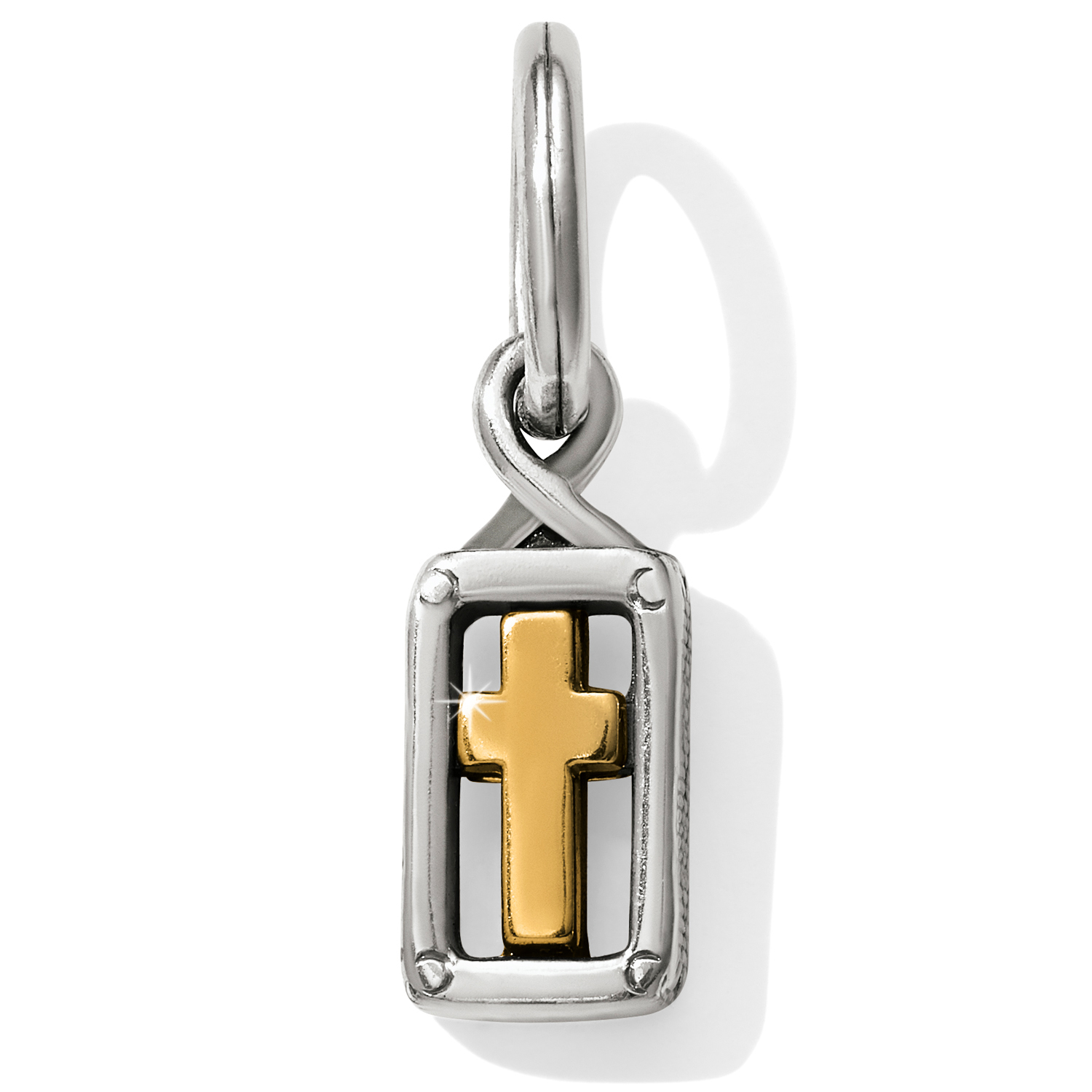Brighton Eternal Cross Amulet Product